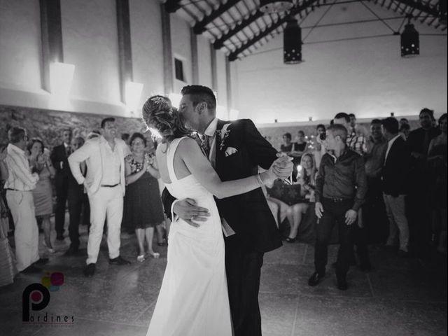 La boda de Carlos y Alba  en Alacant/alicante, Alicante 1
