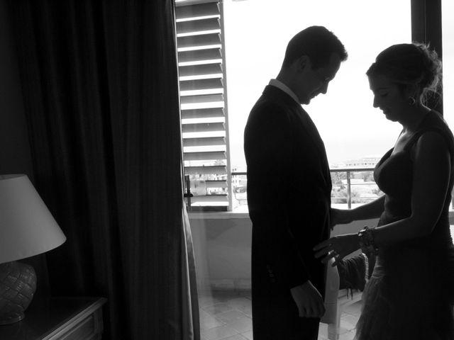 La boda de Juan y Noemi en Puerto De La Cruz, Santa Cruz de Tenerife 6