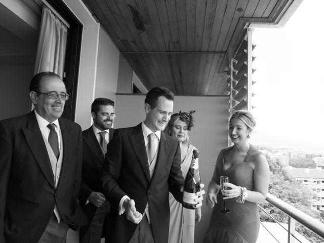 La boda de Juan y Noemi en Puerto De La Cruz, Santa Cruz de Tenerife 8
