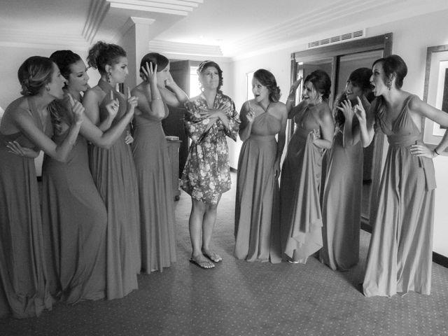 La boda de Juan y Noemi en Puerto De La Cruz, Santa Cruz de Tenerife 9