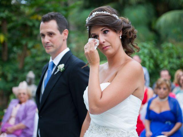 La boda de Juan y Noemi en Puerto De La Cruz, Santa Cruz de Tenerife 18