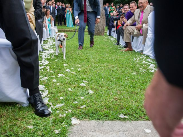 La boda de Juan y Noemi en Puerto De La Cruz, Santa Cruz de Tenerife 20