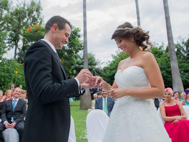 La boda de Juan y Noemi en Puerto De La Cruz, Santa Cruz de Tenerife 22