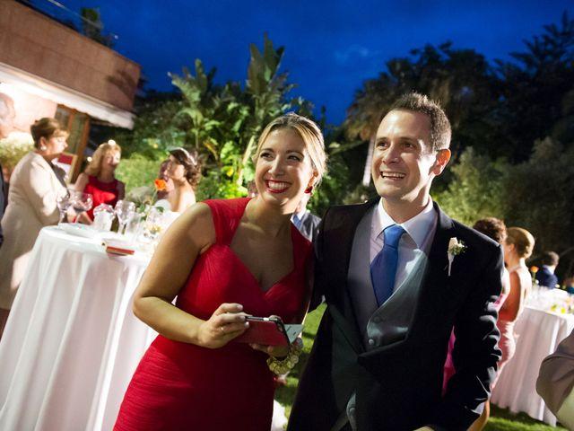 La boda de Juan y Noemi en Puerto De La Cruz, Santa Cruz de Tenerife 29