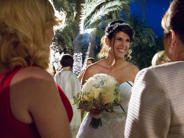 La boda de Juan y Noemi en Puerto De La Cruz, Santa Cruz de Tenerife 30