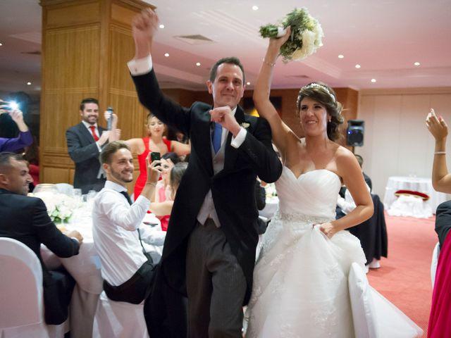 La boda de Juan y Noemi en Puerto De La Cruz, Santa Cruz de Tenerife 31