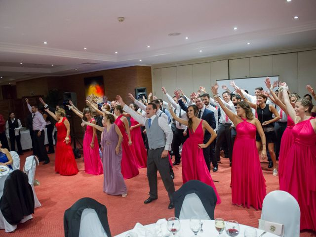 La boda de Juan y Noemi en Puerto De La Cruz, Santa Cruz de Tenerife 32
