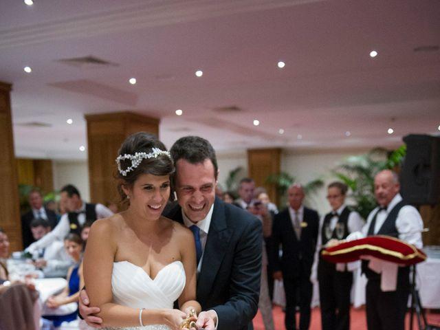La boda de Juan y Noemi en Puerto De La Cruz, Santa Cruz de Tenerife 35