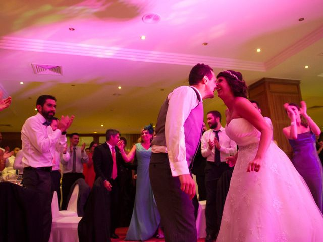 La boda de Juan y Noemi en Puerto De La Cruz, Santa Cruz de Tenerife 36