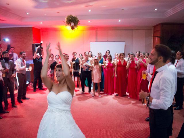 La boda de Juan y Noemi en Puerto De La Cruz, Santa Cruz de Tenerife 37
