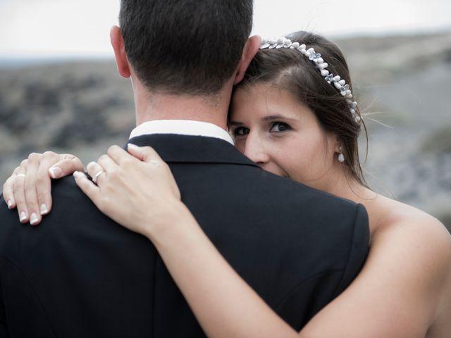 La boda de Juan y Noemi en Puerto De La Cruz, Santa Cruz de Tenerife 38