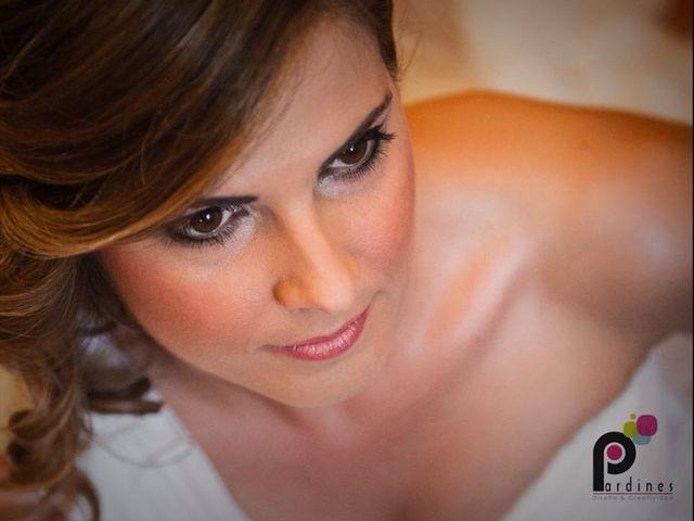 La boda de Carlos y Alba  en Alacant/alicante, Alicante 10