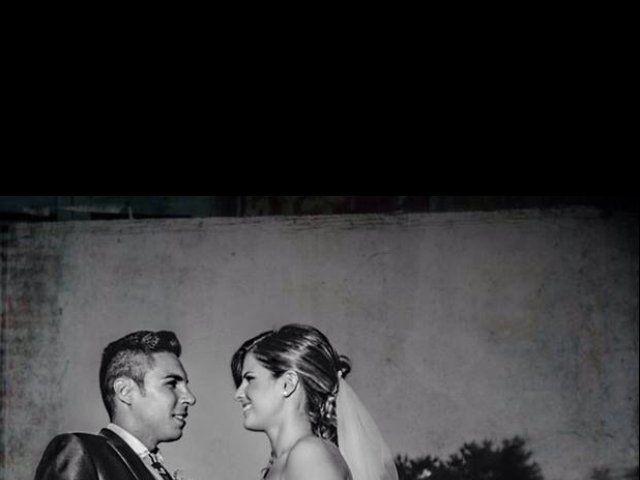 La boda de Carlos y Alba  en Alacant/alicante, Alicante 17