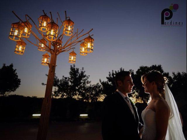 La boda de Carlos y Alba  en Alacant/alicante, Alicante 18