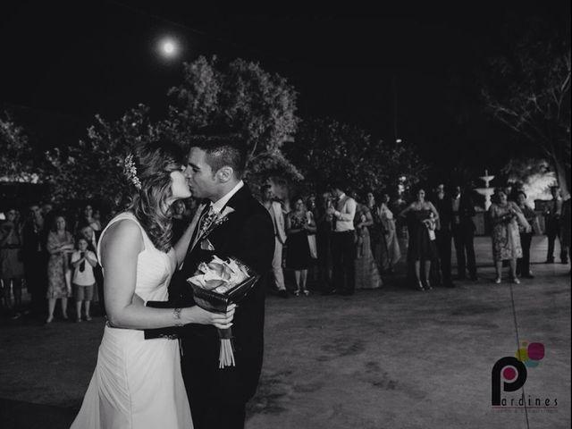 La boda de Carlos y Alba  en Alacant/alicante, Alicante 19