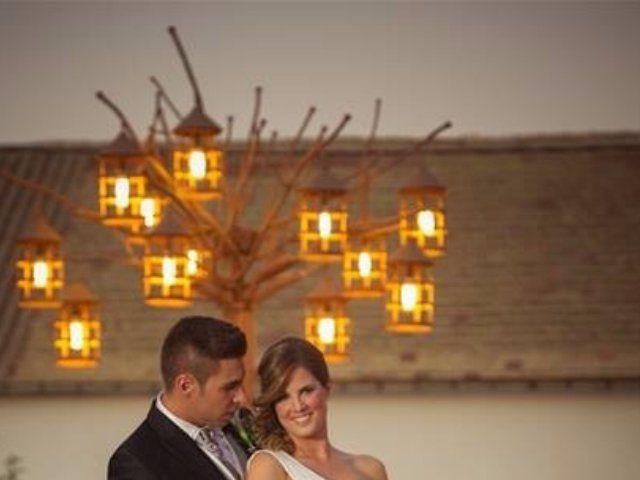 La boda de Carlos y Alba  en Alacant/alicante, Alicante 7