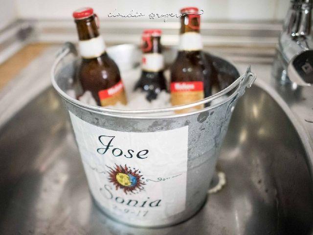 La boda de Jose y Sonia en Elx/elche, Alicante 1