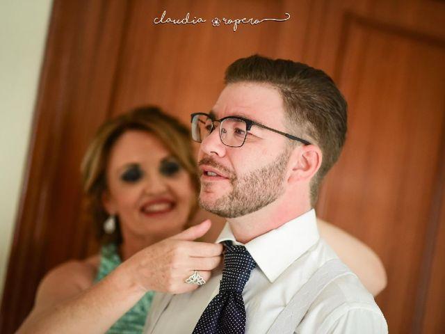 La boda de Jose y Sonia en Elx/elche, Alicante 5