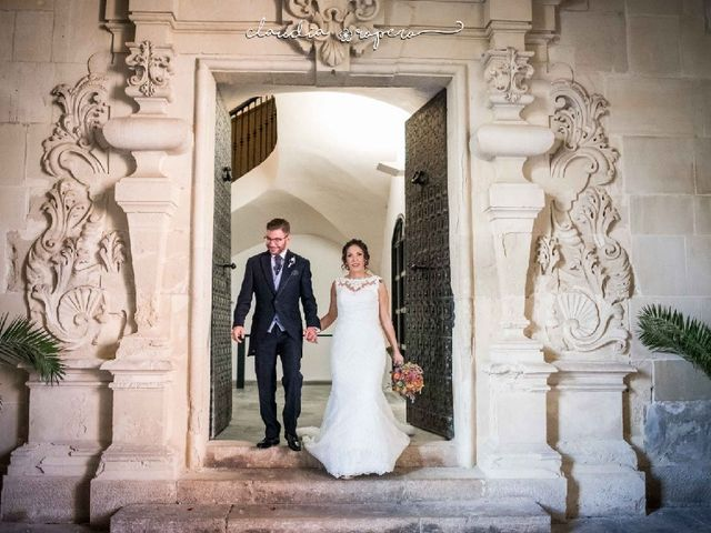 La boda de Jose y Sonia en Elx/elche, Alicante 17