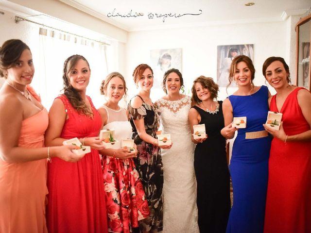 La boda de Jose y Sonia en Elx/elche, Alicante 20