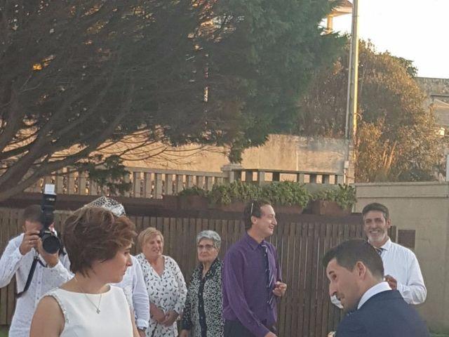 La boda de Juan Manuel y Almudena en Vigo, Pontevedra 3