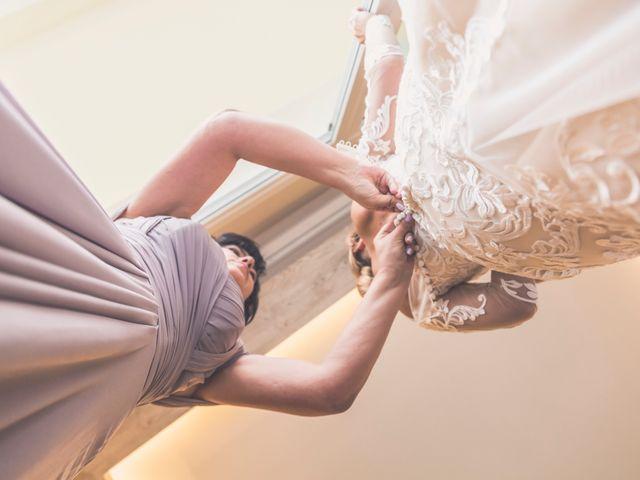 La boda de Denys y Vera en Alacant/alicante, Alicante 8