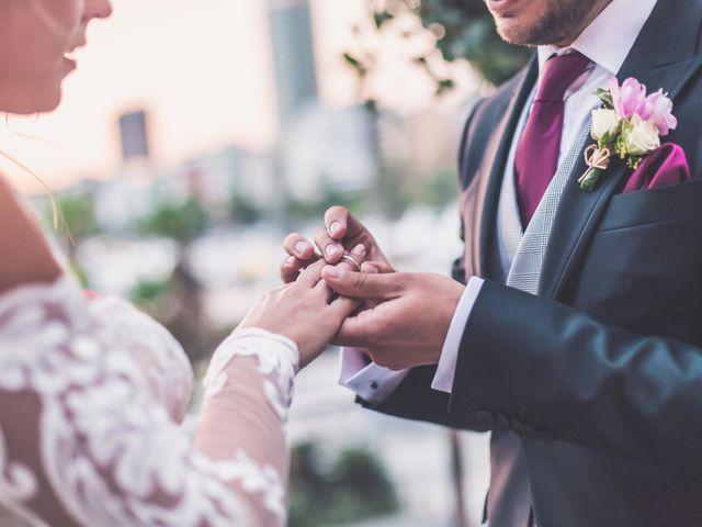 La boda de Denys y Vera en Alacant/alicante, Alicante 28