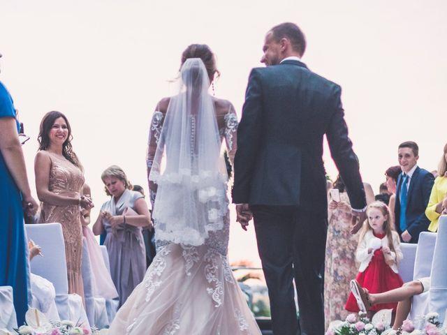 La boda de Denys y Vera en Alacant/alicante, Alicante 30