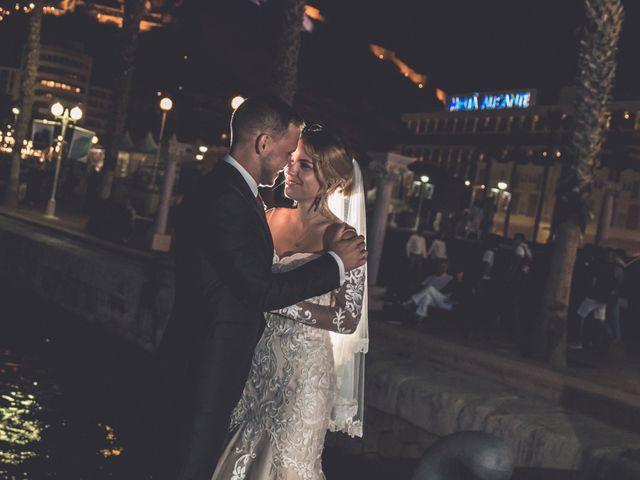 La boda de Denys y Vera en Alacant/alicante, Alicante 32