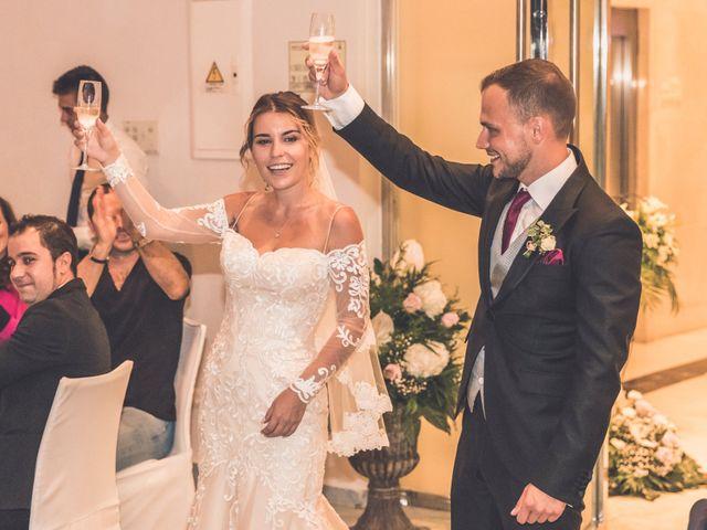 La boda de Denys y Vera en Alacant/alicante, Alicante 34