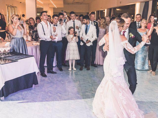 La boda de Denys y Vera en Alacant/alicante, Alicante 37