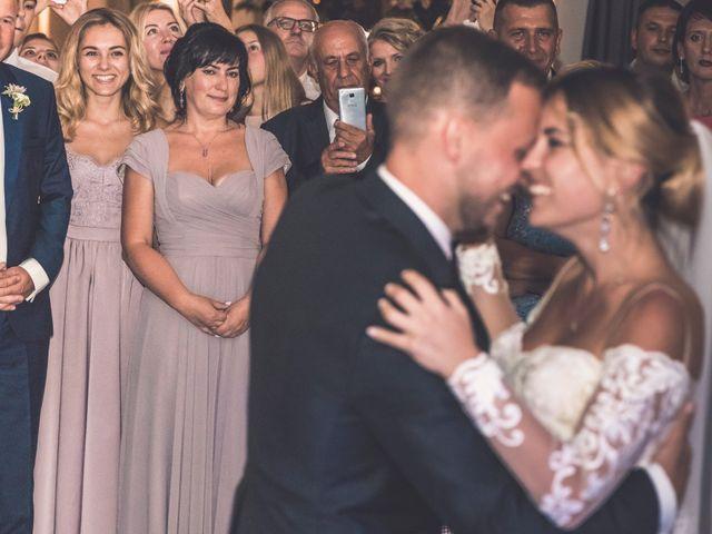 La boda de Denys y Vera en Alacant/alicante, Alicante 38
