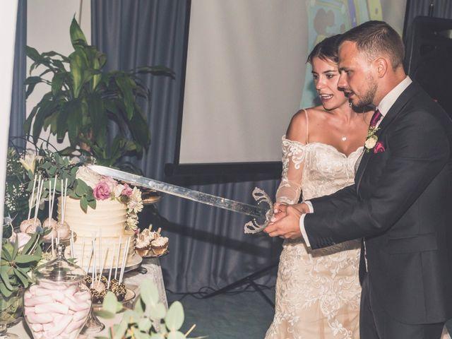 La boda de Denys y Vera en Alacant/alicante, Alicante 40