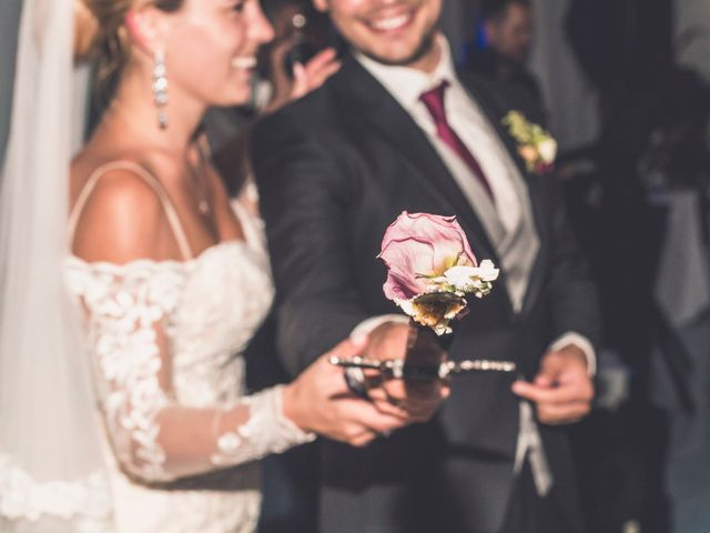 La boda de Denys y Vera en Alacant/alicante, Alicante 41