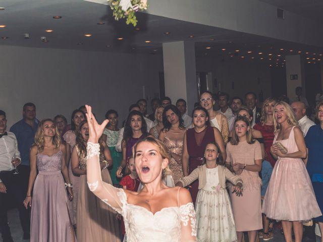 La boda de Denys y Vera en Alacant/alicante, Alicante 42