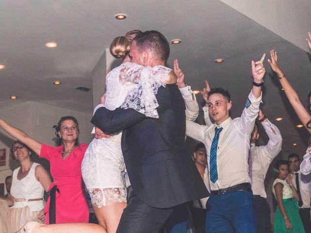 La boda de Denys y Vera en Alacant/alicante, Alicante 44