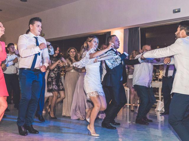 La boda de Denys y Vera en Alacant/alicante, Alicante 45