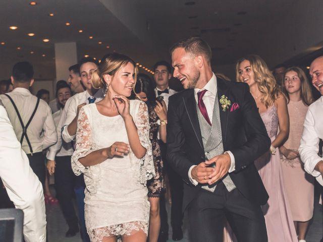 La boda de Denys y Vera en Alacant/alicante, Alicante 46