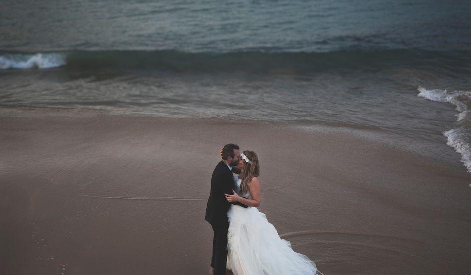 La boda de Iker y Olaia en Irun, Guipúzcoa