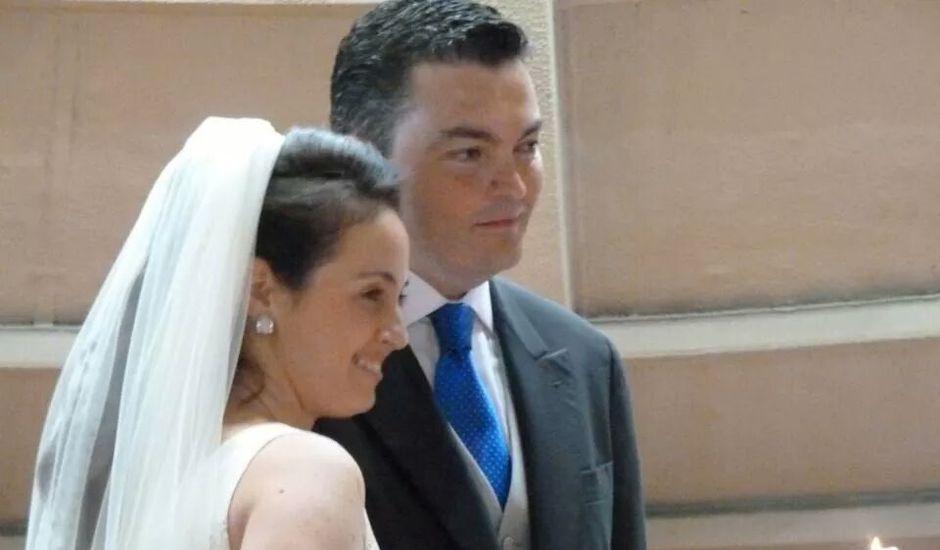 La boda de Susana y Guillermo en Boadilla Del Monte, Madrid