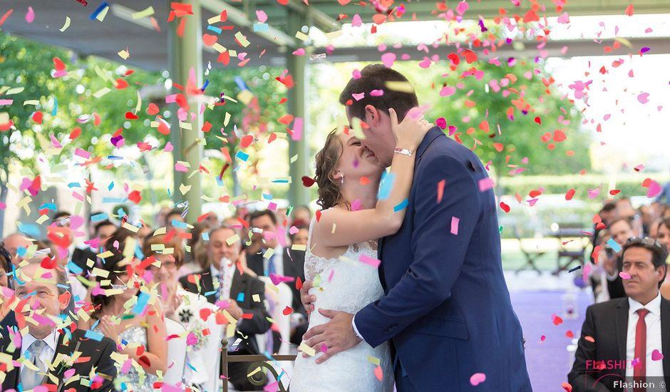 La boda de Víctor y Verónica en Valladolid, Valladolid