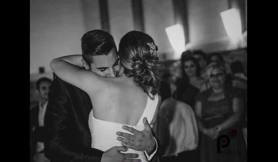 La boda de Carlos y Alba  en Alacant/alicante, Alicante