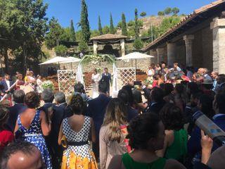 La boda de Noelia y Victor 1