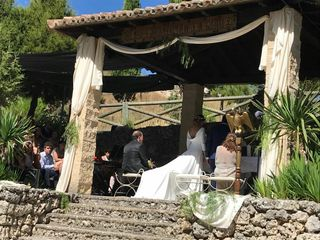 La boda de Noelia y Victor 3