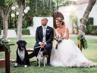 La boda de Alicia y Jose 3