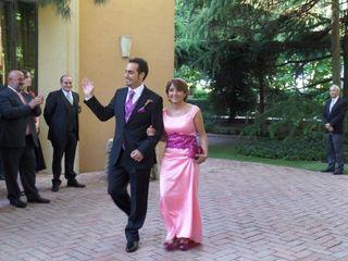 La boda de Ari y Borja 2