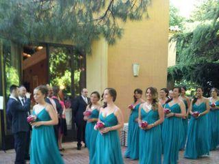 La boda de Ari y Borja 3