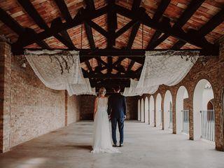 La boda de Anna y Xavier