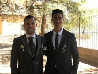La boda de Rubén y Arancha 3