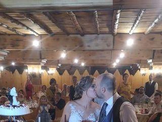 La boda de Gema y Iván  2